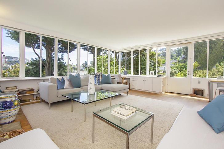Дом Рихарда Нойтры в Сан-Фрациско впервые выставлен на продажу (фото 2)