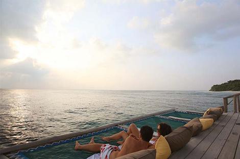 10 поводов отправиться на Мальдивы в отель Soneva Fushi | галерея [4] фото [3]