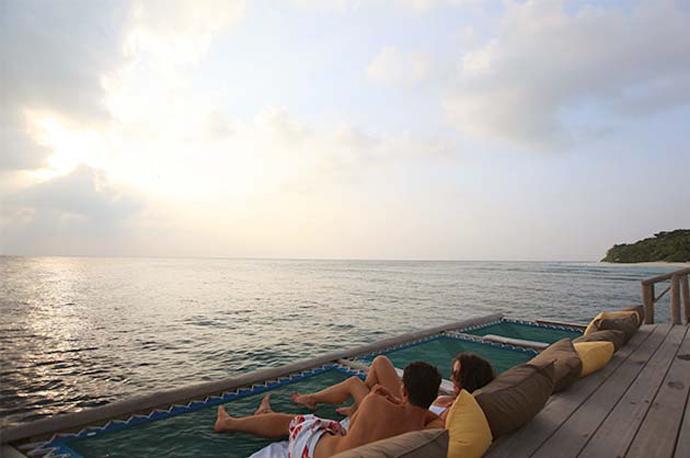 10 поводов отправиться на Мальдивы в отель Soneva Fushi   галерея [4] фото [3]