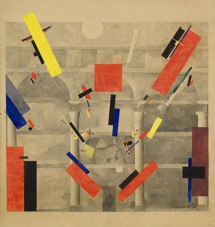 Выставка великих русских художников от Sotheby's (фото 5)