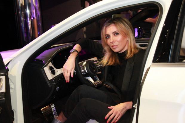 У Mercedes-Benz появилась новая программа привилегий S-Lounge фото [3]