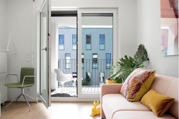 Квартира основателя студии «Точка дизайна» в Мюнхене (фото 6)