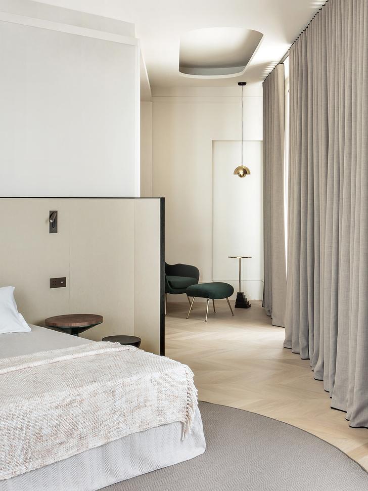 Квартира с видом на Эйфелеву башню (фото 9)