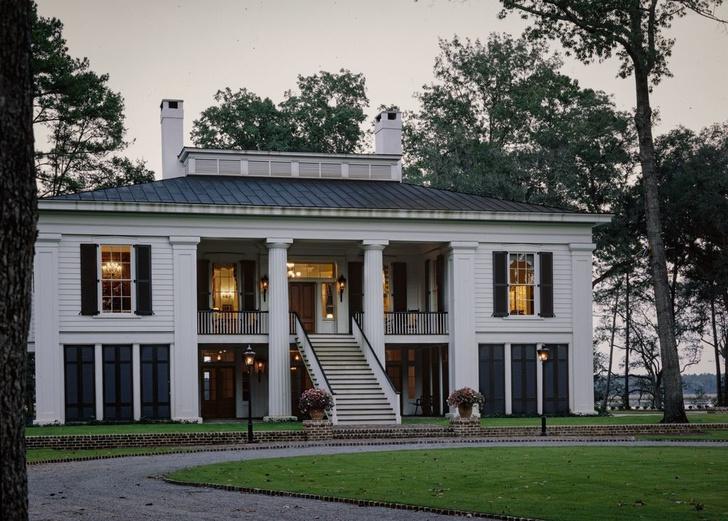 Бен Аффлек продает свое имение в Джорджии (фото 0)