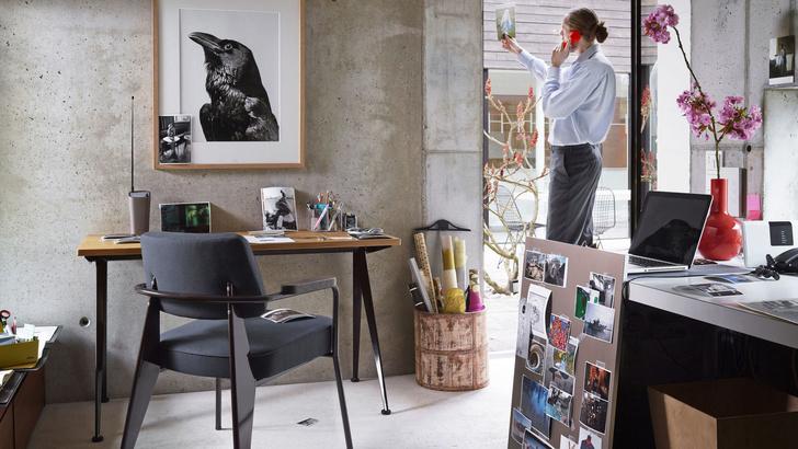 Жан Пруве: движимая недвижимость (фото 34)