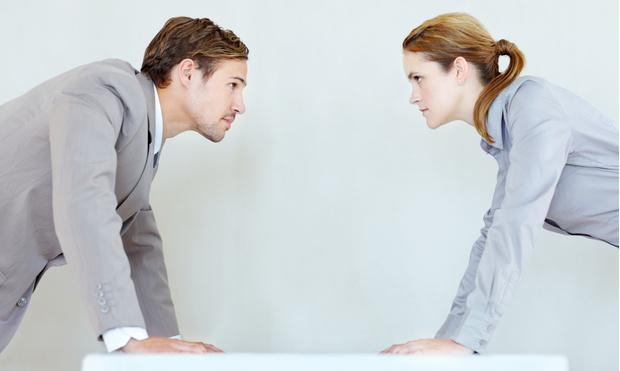Несломленная: как выйти из конфликтной ситуации? (фото 2)