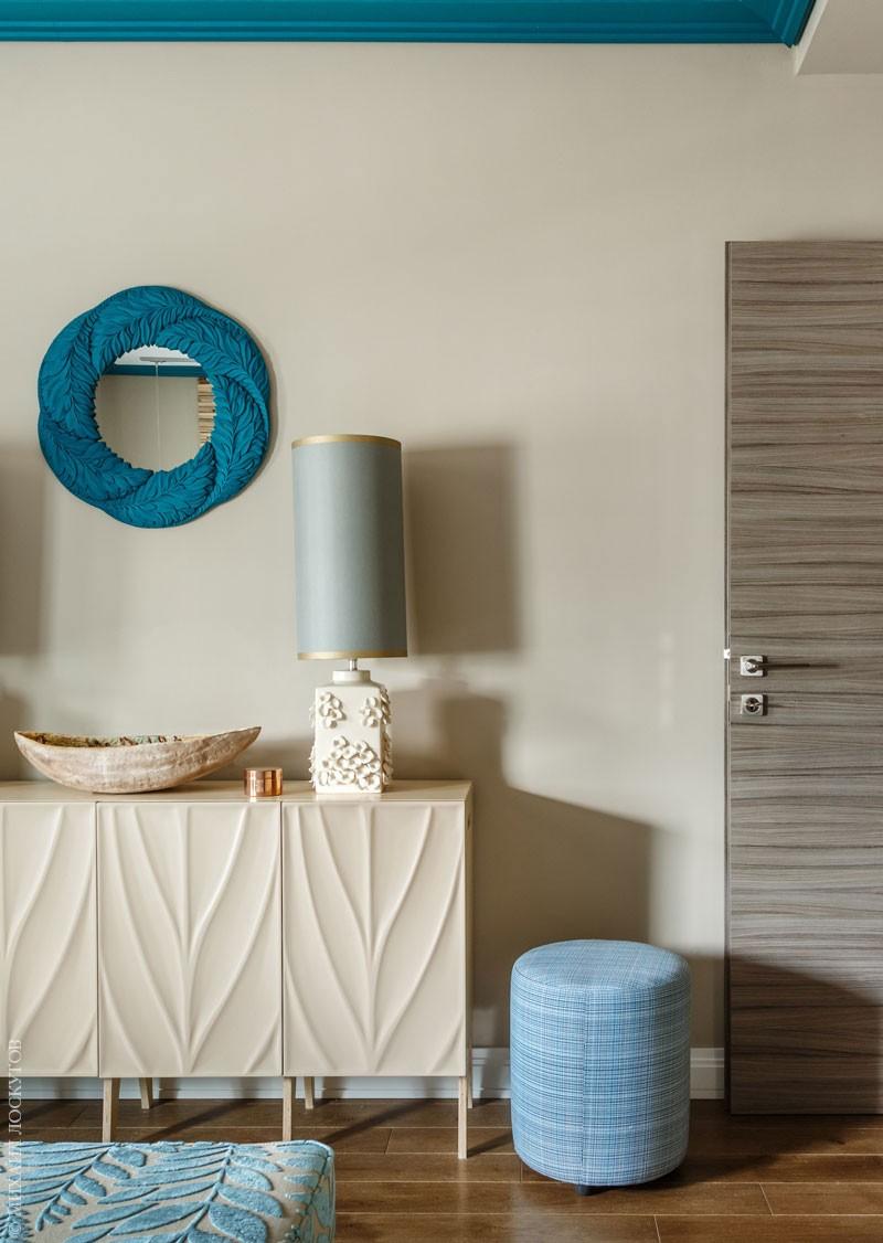 Мебель как искусство. Fineobjects — особый взгляд и грани прекрасного (галерея 9, фото 4)
