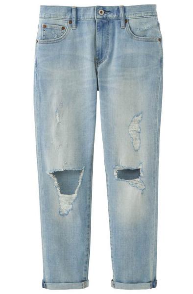 Как выбрать идеальную пару джинсов   галерея [5] фото [3]