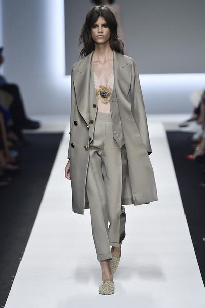 Неделя моды в Милане 2015: день четвертый | галерея [4] фото [5]