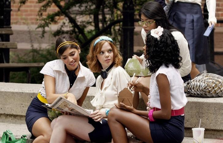 Почему «Сплетница» стала культовым сериалом и сейчас хорошее время для ее перезапуска (фото 9)