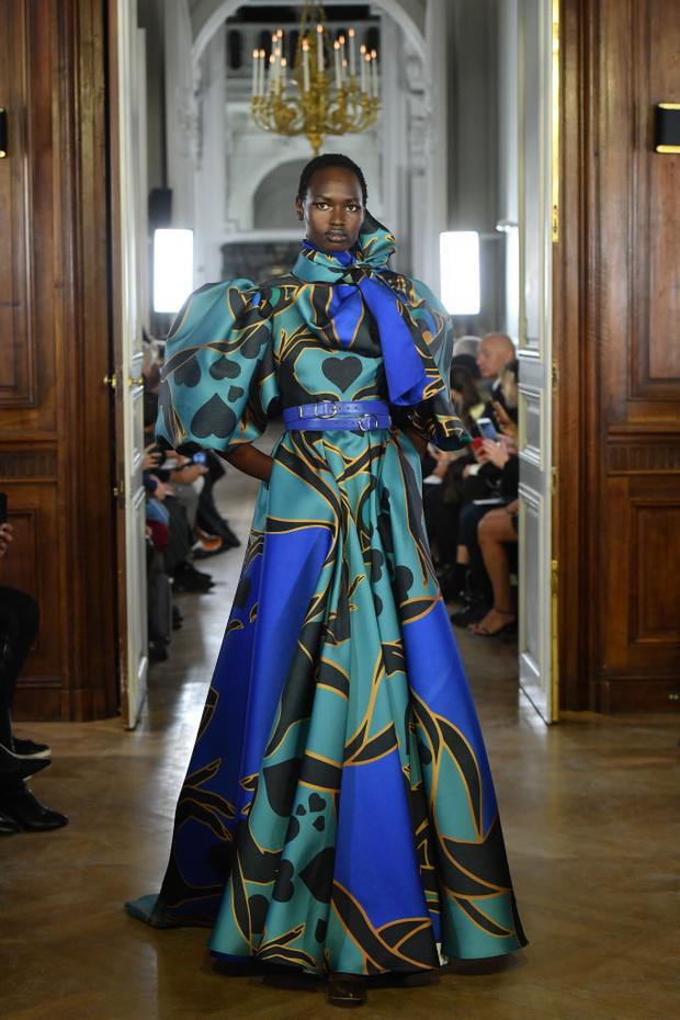 10 чувственных платьев Elie Saab (фото 5)