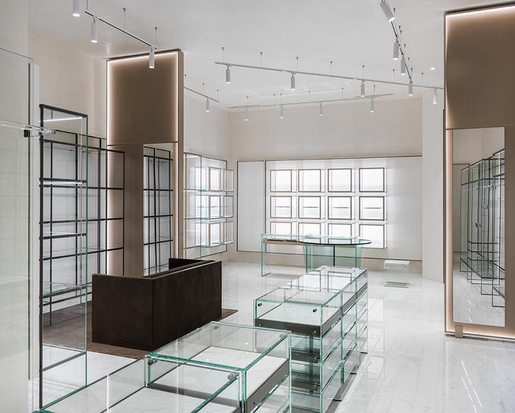 Открытие бутика Valentin Yudashkin в Москве фото [8]