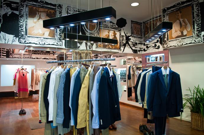 094d54f2de6 10 самых интересных магазинов Москвы | Практика на www.elle.ru