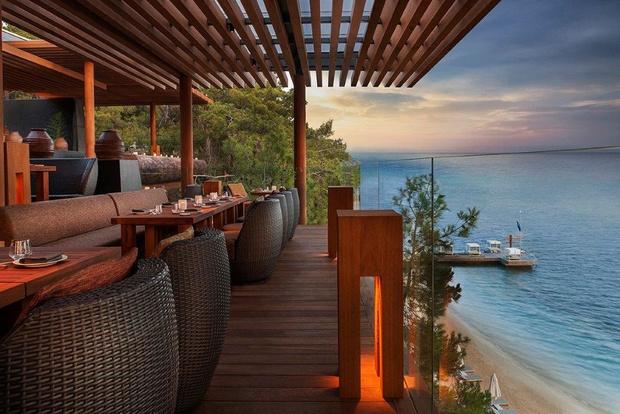 Турецкие каникулы: семь причин отправиться в отель D-Resort в Гёджеке (фото 16)