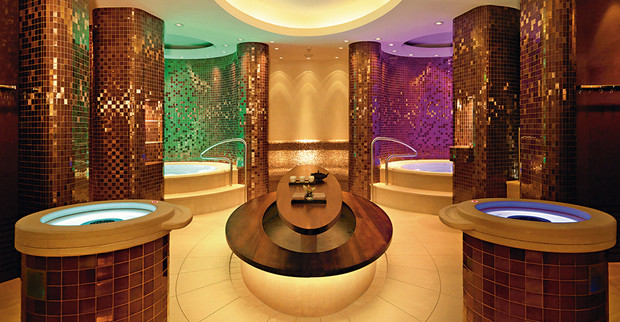 The Dolder Grand Spa