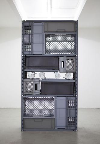 Альтернативные чтения: Майкл Йоханссон представляет свою новую работу в Милане (фото 3.1)