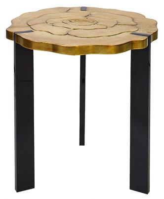 стол, дизайн Тина Камчатнова
