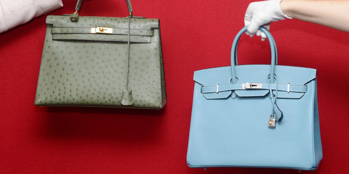 0ad55c9971d3 10 фактов, которые вы не знали о сумке Hermès Birkin | Тренды на www.elle.ru