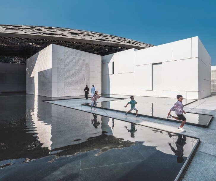 Мануэль Рабате: топ-6 лучших объектов музея Лувр Абу-Даби (фото 6)