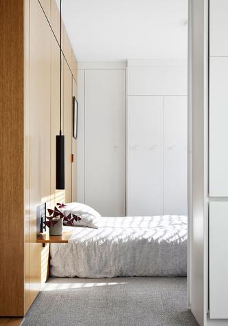 Минималистичная квартира 35 м² в Мельбурне (фото 13.1)