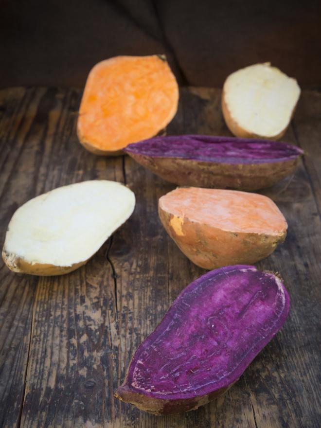 Батат (сладкий картофель): полезные свойства для женского здоровья (фото 2)
