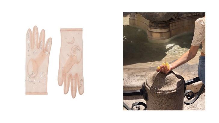 Самый нужный аксессуар весны: 9 пар перчаток (фото 4)