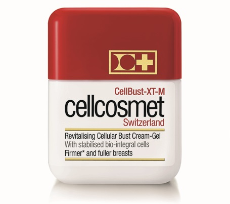 Омолаживающий крем-гель Cellbust-Xt-M Revitalising Cellular Bust Cream-Gel от Cellcosmet