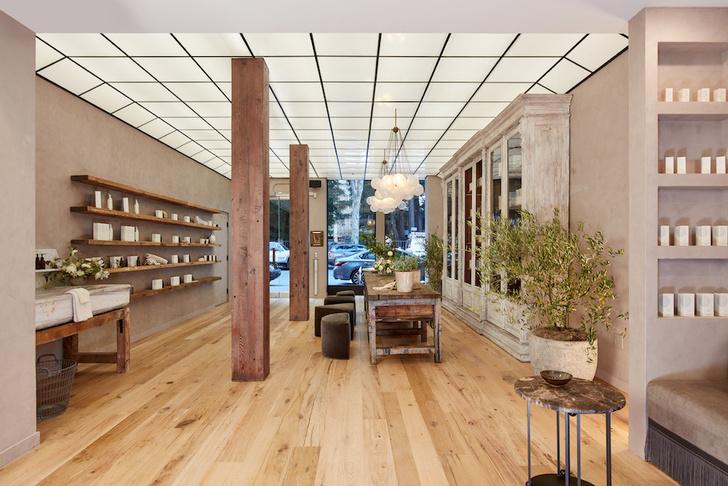 Дары природы: эко-бутик в Сан-Франциско (фото 4)