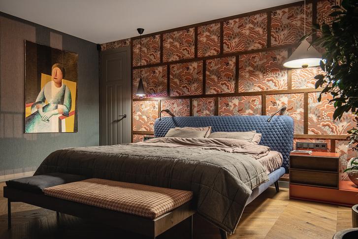 Квартира дизайнера Майи Баклан в Киеве (фото 11)