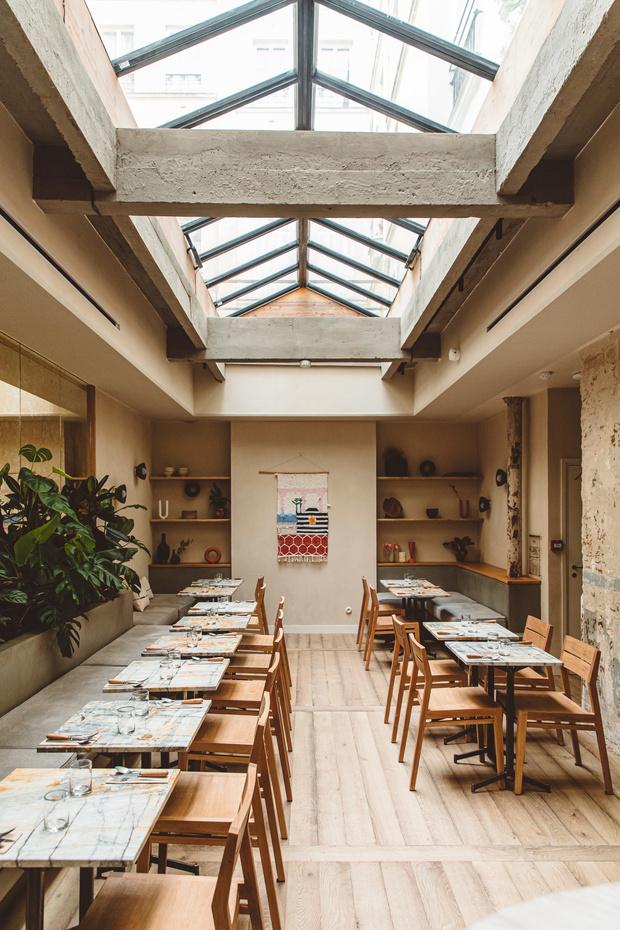 Безмятежность духа: отель Hoy в Париже (фото 5)
