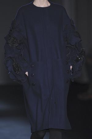Показ Moschino коллекции сезона Осень-зима 2009-2010 года Prêt-à-porter - www.elle.ru - Подиум - фото 96439