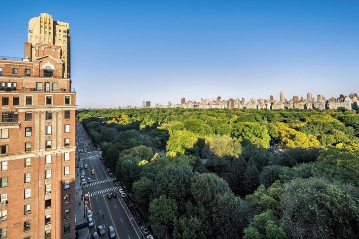 Джоджо Армани купил пентхаус на Манхэттене? (фото 0)