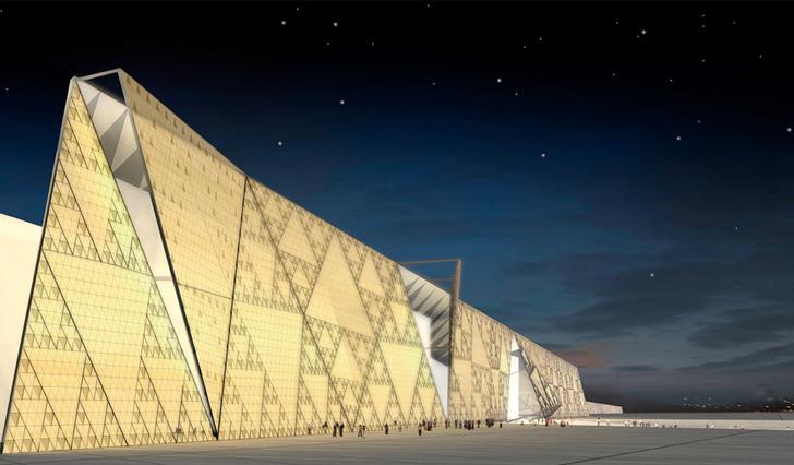 Новые музеи мира (фото 1)