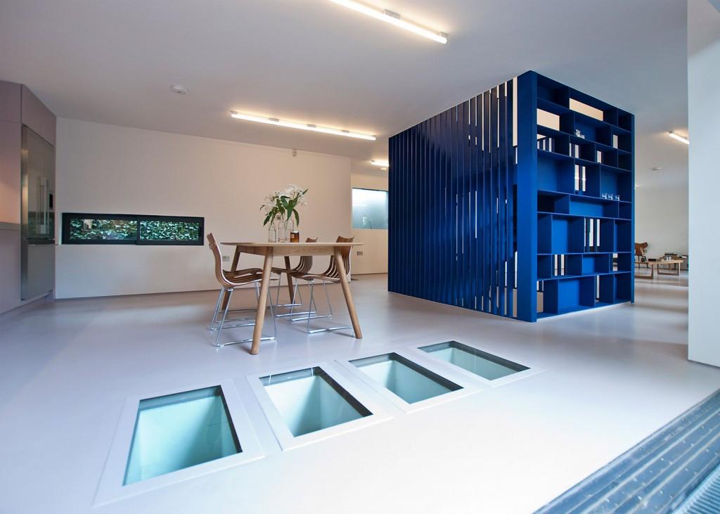 Топ-10: самые необычные дизайнерские лестницы | галерея [3] фото [2]
