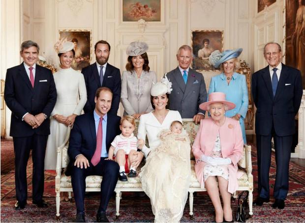 Не только Виндзор: самые влиятельные королевские семьи нашего времени (фото 2)