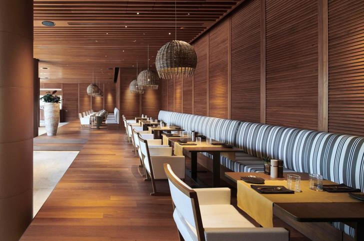 Oriental look: отели для влюбленных в Восток (фото 3)
