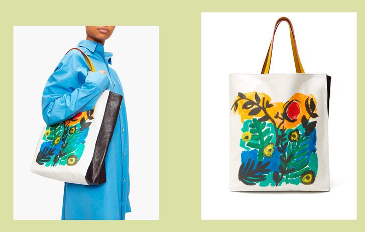 Выбираем сумку похожую на арт-объект (фото 9)