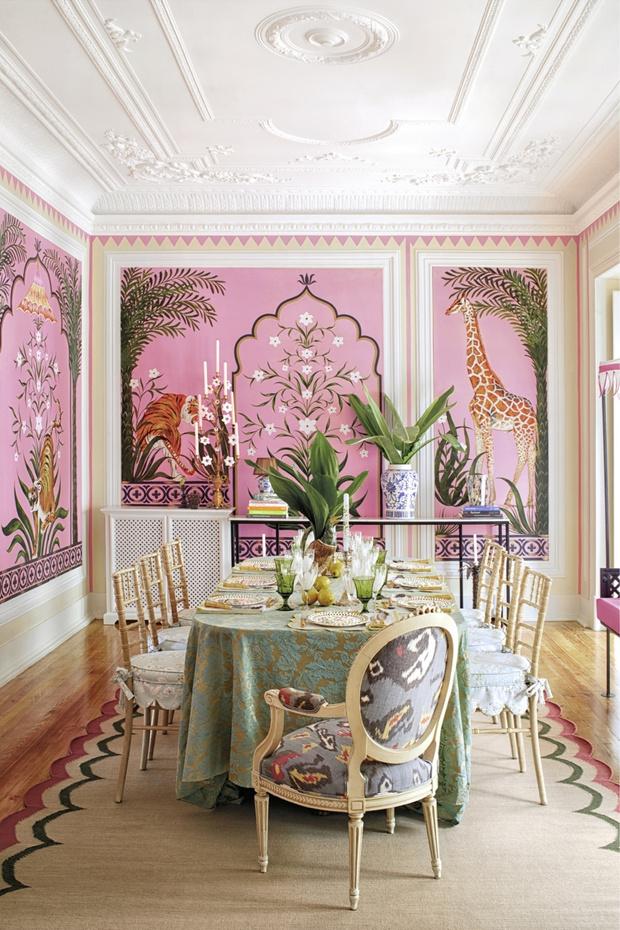 Дом дизайн-консультанта Филипы да Абро в Лиссабоне (фото 4)