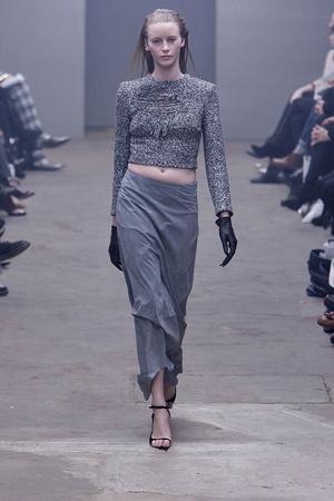 Показы мод Ann-Sofie Back Осень-зима 2010-2011 | Подиум на ELLE - Подиум - фото 2787