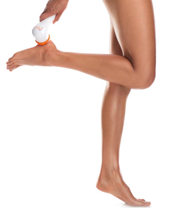 5 лучших пилок для ног