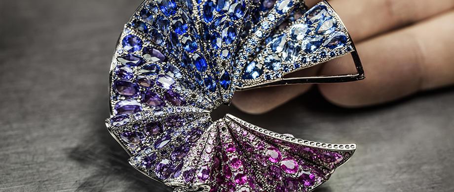 Выставка-ретроспектива Dior Haute Joaillerie (фото 2)