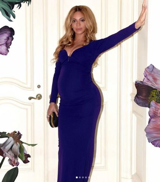 Сколько денег беременная Бейонсе тратит на одежду?   галерея [1] фото [3]