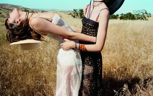Dior представили рекламу круизной коллекции (фото 1)
