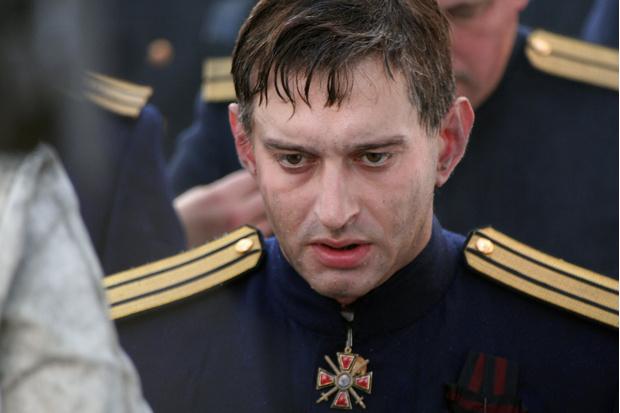 Константин Хабенский в к/ф «Адмиралъ»