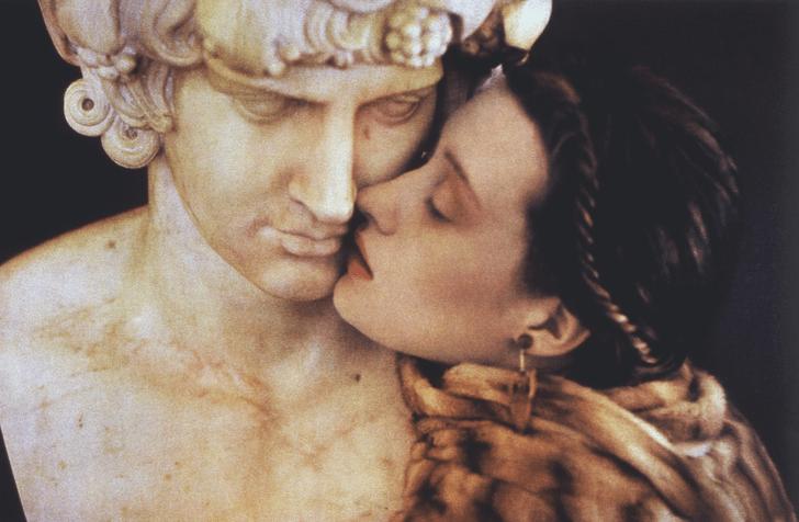 Актуальное искусство и мы: интервью с Маргаритой Пушкиной (фото 15)