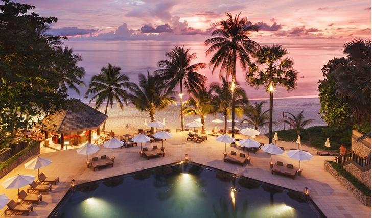ТОП-10 дизайнерских отелей на островах (фото 27)