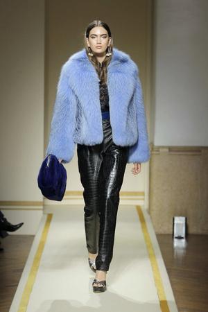 В рамках недели моды в Милане прошел показ новой коллекции Braschi (фото 5.2)