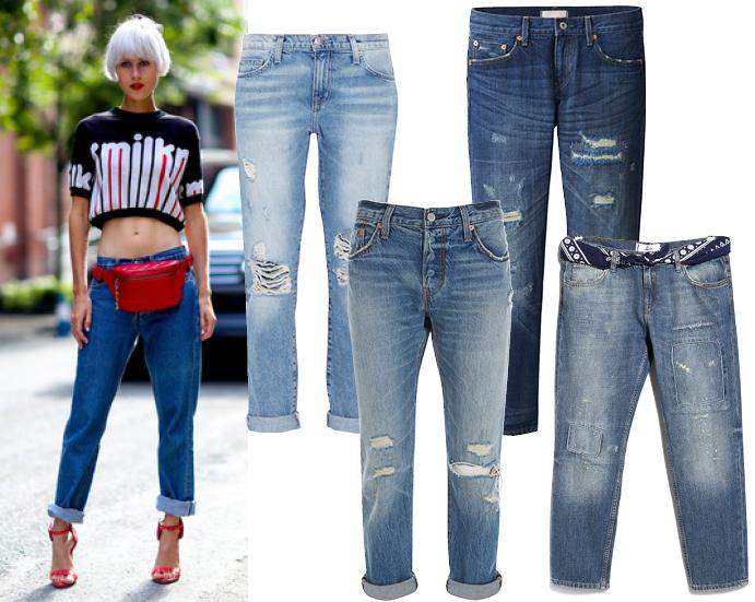 Модные джинсы весна лето 2015 фото 2