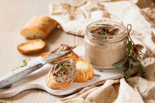 11 блюд, которые едят осенью все француженки (фото 22)