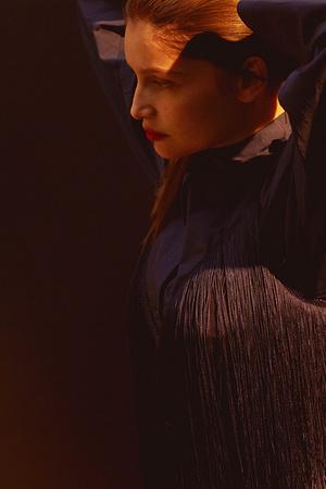 """Летиция Каста: """"Я мечтаю о революции, но хочу, чтобы она была счастливой"""" (фото 13)"""